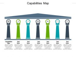 Capabilities Map Ppt Powerpoint Presentation Portfolio Gridlines Cpb