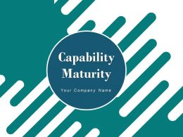 Capability Maturity Initial Integration Management Analysis Process