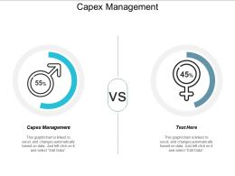 Capex Management Ppt Powerpoint Presentation Gallery Example Introduction Cpb