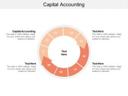 Capital Accounting Ppt Powerpoint Presentation File Example Cpb
