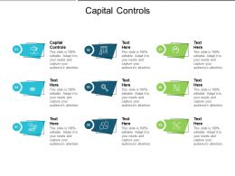 Capital Controls Ppt Powerpoint Presentation Styles Influencers Cpb