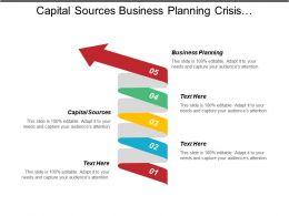 capital_sources_business_planning_crisis_management_cloud_computing_Slide01