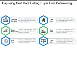 Capturing Cost Data Cutting Buyer Cost Determining Purchasing Criteria