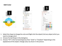 care_chart_for_employee_engagement_flat_powerpoint_design_Slide04