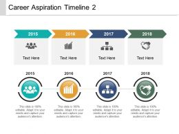 career_aspiration_timeline_2_powerpoint_presentation_examples_Slide01