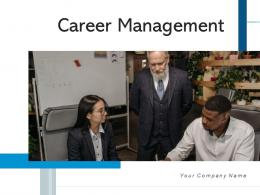 Career Management Educational Evaluation Financial Assistance Growth Opportunities Communication