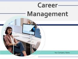 Career Management Powerpoint Presentation Slides