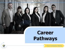 Career Pathways Powerpoint Presentation Slides
