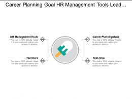Career Planning Goal Hr Management Tools Lead Management