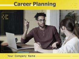 Career Planning Powerpoint Presentation Slides