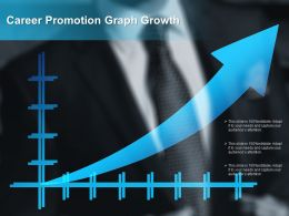 Career Promotion Graph Growth