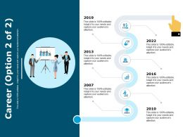 career_six_year_process_business_ppt_powerpoint_presentation_outline_graphics_template_Slide01