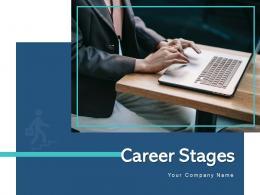 Career Stages Management Framework Performance Pyramid Arrow