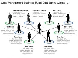 Case Management Business Rules Cost Saving Access Expertise