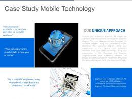 case_study_mobile_technology_ppt_slides_Slide01