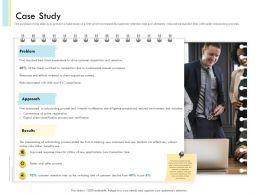 Case Study N458 Powerpoint Presentation Skills