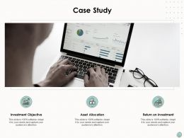 Case Study Planning Business Ppt Powerpoint Presentation Layouts Graphics Template