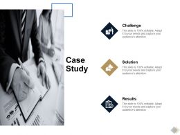 Case Study Planning Ppt Powerpoint Presentation Outline Graphics