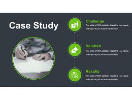 Case Study Powerpoint Guide