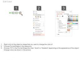 Case Study Production Process Ppt Slides
