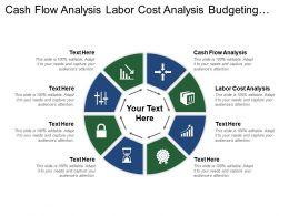 Cash Flow Analysis Labor Cost Analysis Budgeting Planning