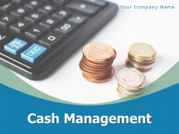 Cash Management Techniques Measurement Accounting Cashflow
