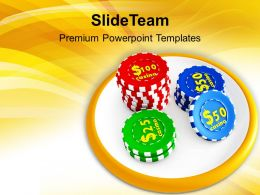 casino_chips_on_white_board_powerpoint_templates_ppt_backgrounds_for_slides_0213_Slide01