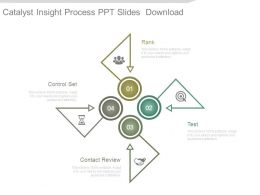 Catalyst Insight Process Ppt Slides Download