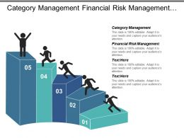 Category Management Financial Risk Management Talent Management Strategy Cpb