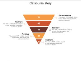 Catsouras Story Ppt Powerpoint Presentation File Layouts Cpb