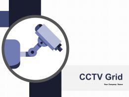 Cctv Rendering Security Camera Digital Video Recorder Modern Security