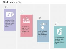 cd_music_node_music_graph_volume_control_ppt_icons_graphics_Slide01