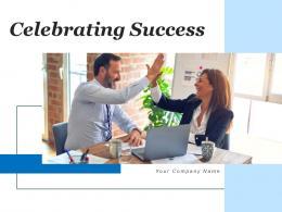 Celebrating Success Achievement Business Operation Convocation Executive Conference
