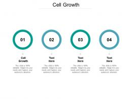 Cell Growth Ppt Powerpoint Presentation Infographic Template Backgrounds Cpb