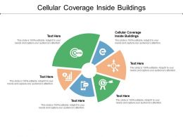 Cellular Coverage Inside Buildings Ppt Powerpoint Presentation File Demonstration Cpb