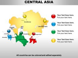 Central Asia Travel Information 1114