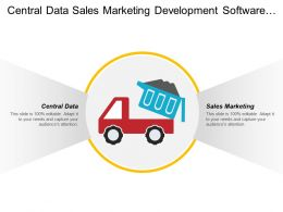 Central Data Sales Marketing Development Software System Documentation