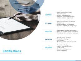 Certifications Planning C1131 Ppt Powerpoint Presentation Portfolio Professional