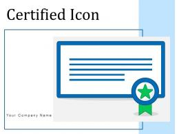 Certified Icon Document Marketing Practitioner Healthcare And Medical Services