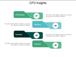 Cfo Insights Ppt Powerpoint Presentation File Designs Download Cpb