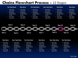 chains_flowchart_process_diagram_12_stages_Slide11