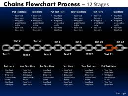 chains_flowchart_process_diagram_12_stages_Slide12