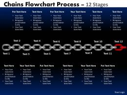 chains_flowchart_process_diagram_12_stages_Slide13