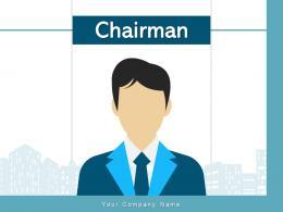 Chairman Business Enterprise Statement Partnership Employees Workforce