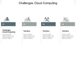 Challenges Cloud Computing Ppt Powerpoint Presentation Styles Example File Cpb