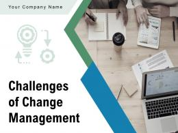 Challenges Of Change Management Communication Measurement Approvals Processes