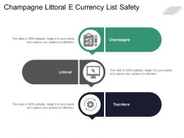Champagne Littoral E Currency List Safety Regulations Security Strategy Cpb