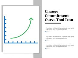Change Commitment Curve Tool Icons
