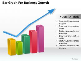 Change Management Consulting For Business Growth Powerpoint Templates PPT Backgrounds Slides 0617