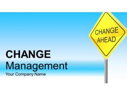 change management powerpoint templates change management ppt